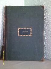 Ballou's Pictorial Drawing-Room Companion--416 pages - RARE 1855