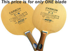 Galaxy T-5 Table Tennis Ping Pong Blade long shakehand FL
