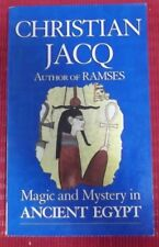 MAGIC AND MYSTERY IN ANCIENT EGYPT ~