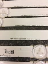 LED BACKLIGHT V5DF-400DCA-R2 FOR SAMSUNG UE40J6300AK