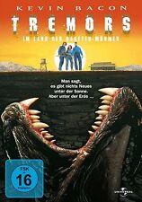 Tremors Im Land der Raketen-Würmer - Kevin Bacon - DVD - OVP - NEU
