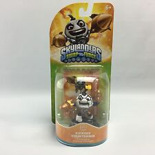 Skylanders SWAP Force - KICKOFF COUNTDOWN Special Edition/World Cup RARE/NEW 1/2