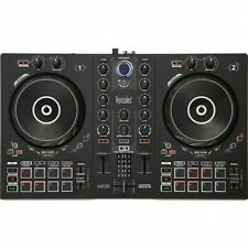 HERCULES DJ CONTROL INPULSE 300 CONSOLLE DJ   NUOVI GARANZIA UFFICIALE