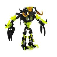 LEGO Bionicle Umarak the Destroyer Set 71316 Complete No Instructions No Box