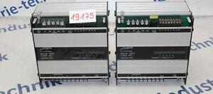 Danfoss El-Montage Relay Unit 190Z4140