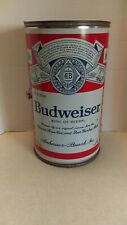 VTG 1973 Budweiser Big Can Do Barbeque Grill & Smoker (Never Used) & Paperwork