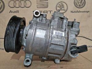 VW SKODA SEAT AUDI Petrol 2009 - 2015 AC Air Con Pump Compressor 1K0820859T