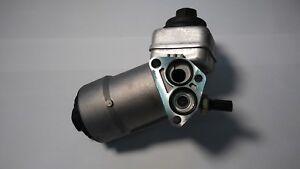 New OEM Oil Filter Flange 1999-2012 Golf Jetta Passat  24v VR6 V6 071-115-403