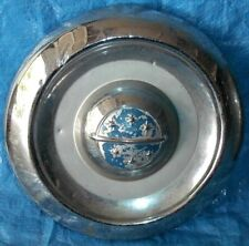RF965 1954 1955 54 55 Oldsmobile Hubcap Dog Dish