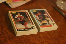 1986 1987 O Pee Chee or Topps Hockey Complete Finish Your Set! U Pick! FREE SHIP