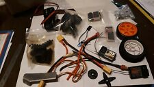 FlySky 3CH 2.4G Receiver For RC . Toys. And a lot more .