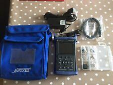 Noyes OFL250 Single Mode OTDR 1310/1550nm w/ VFL PM