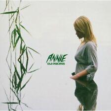 Annie - Dj-Kicks [New CD]