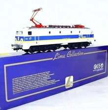 "Lima HO DC 1:87 Spain RENFE 276 ""LA FRANCESA"" Electric LOCOMOTIVE + Acc. MIB`95!"