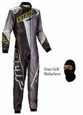 New Kart Race Suit CIK-FIA Level 2 (Gift-balaclava)