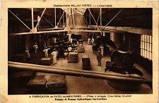 CPA Etablissements Milliat Freres - Lyon - Paris  Fabrication de Pates (470422)