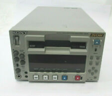 SONY DSR-1500A DVCAM PRO VIDEO PLAYER RECORDER
