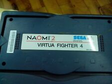 SEGA NAOMI 2 VIRTUA FIGHTER 4 GAME ARCADE JAMMA CABINET NEO GEO