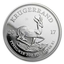 Pièces de monnaie d'Afrique Afrique du Sud