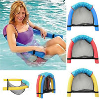 Noodle Swimming Seat Recreation Chair Water Floating Tube Recreation Toy