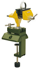 Proxxon FMZ Vice C/W clamp 28608 clamping / Direct from RDGTools