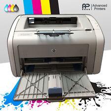 Hewlett Packard HP LASERJET 1020  Laser Printer Q5911A