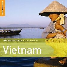 Rough Guide to the Music of Vietnam