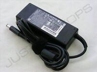 Genuine Original HP Elitebook 2730p 2760p 90W SMART AC Power Adapter Charger PSU