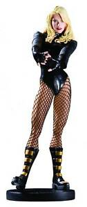 DC Direct Black Canary Statue Cover Girl of DC Universe