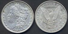 USA 1880 Silver Morgan Dollar