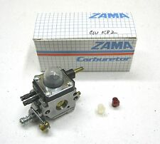 New OEM Zama C1U-K82 CARBURETOR Carb for Mantis Tiller Cultivator 7225 SV-5C/2