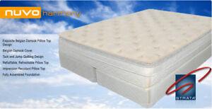 Strata Harmony Air Bed Mattress