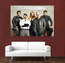 Mythbusters enorme Cartel Promo t836