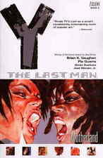 Y: The Last Man Deluxe #9 (5th) VF/NM; DC/Vertigo | save on shipping - details i