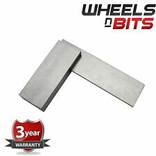 """NEW 2"""" Inch Steel Metal Engineers Square Right Angle 90° Measure Set Precise"""