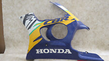 OEM Honda CBR600 F3 CBR600F3 Left Side Plastic Fairing Used