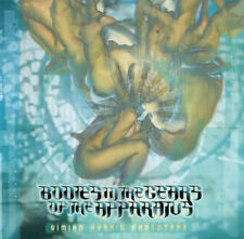 Bodies i.t. Gears o.t Apparatus – Simian Hybrid Prot.CD (The Spew, 2004) Grind