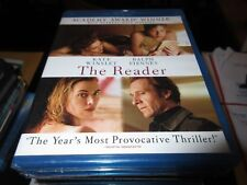 The Reader , Blue-Ray Disc