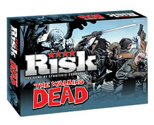 RISK® The Walking Dead™ Survival Edition Age 13+