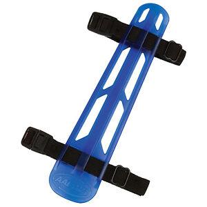 AAE Armguard Blue