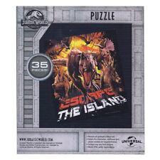 Dinosaur Jurassic Puzzle