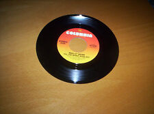 "MEN AT WORK   ""OVERKILL"" PICTURE SLEEVE    7 INCH 45   1983"
