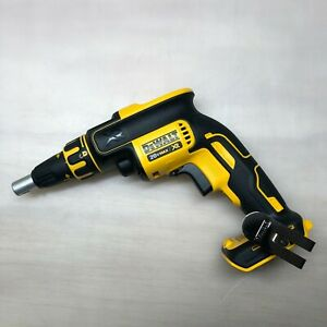Dewalt DCF620B Cordless Brushless 20 volt Drywall Screw Gun NEW 2 Day Shipping