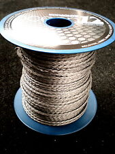 3mm DYNEEMA ROPE. STRONGEST 3mm ROPE AVAILABLE SOLD PER METRE