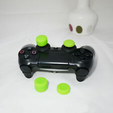 2 Sets Thumbstick Extender Grip for Playstation 4 PS4 wireless controller