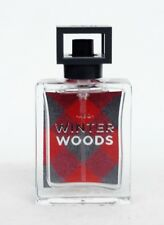 American Eagle Outfitters AEO WITNER WOODS Cologne Body Spray EDC .5 oz Men