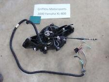 00 Yamaha WaveRunner XL 800 xlt LTD 99 01 R GP 66E stator oil pump case cover