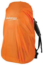 Vango Waterproof Backpack Rucksack Rain Cover (Orange) - M (40-55L)