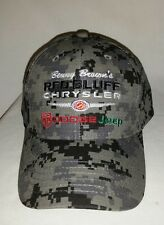 New Benny Brown's RED BLUFF Chrysler Dodge Jeep Logo Camo Sports Ball Cap Hat