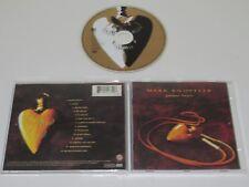 MARK KNOPFLER/GOLDEN HEART(VERTIGO 314732-2) CD ALBUM